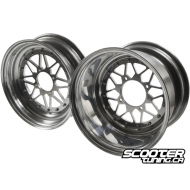 Wheel Set Ruckhouse 8-Spoke V2 (13x8-12x4)