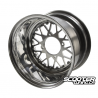 Rear Fatty Wheel CCW10 12x6 4+2 (4/110)