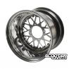 Rear Fatty Wheel CCW10 12x6 4+2 (4/110)