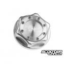 Step-Tone Keyless Gas Cap rPRO Aluminium