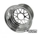 Rear Fatty Wheel Carter V2 12x8 3+5 (4/110)