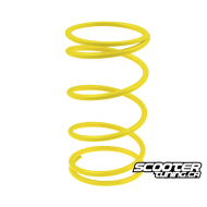 Torque spring +1500 RPM Piaggio-GY6