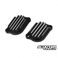 Tappet CNC Cover TRS Contrast Cut Honda Grom