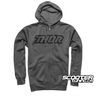 Hoody Thor Clutch Zip-Up