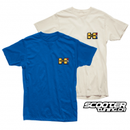 T-Shirt Thor Hallman Original