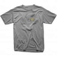 T-Shirt Thor Husky
