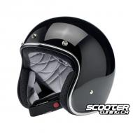 Helmet Bitwell Bonanza Gloss Black
