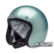 Helmet Bitwell Bonanza Metallic Sea Foam