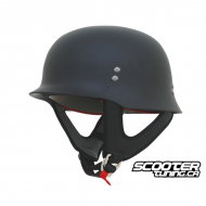 Helmet AFX FX-88 Flat Black