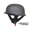 Helmet AFX FX-88 Frost Gray