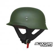 Helmet AFX FX-88 Flat Olive Drab