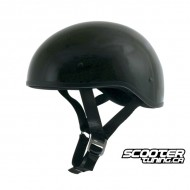 Helmet AFX FX-200 Slick Beanie-Style Black