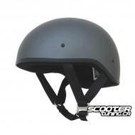 Helmet AFX FX-200 Slick Beanie-Style Frost Gray