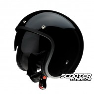 Helmet Z1R Saturn SV Black