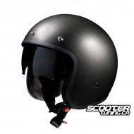 Helmet Z1R Saturn SV Titanium