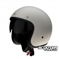 Helmet Z1R Saturn SV Matte Tan