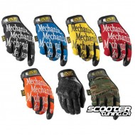 Gloves Mechanix The Original