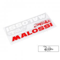 Malossi sticker 62x14cm (2)