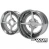 Wheel Set Ruckhouse Mancave CNC 2-Piece (12x6-12x4)