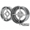 Wheel Set Ruckhouse Mancave CNC 2-Piece (13x8-12x4)