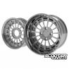Wheel Set Ruckhouse Super Slot V1 CNC 2-Piece (12x6-12x4)