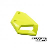 Left Side Garnish Yellow (Honda Grom 2017+)