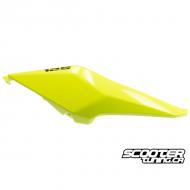 Rear Right Shroud Yellow (Honda Grom 2017+)