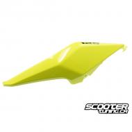 Rear Left Shroud Yellow (Honda Grom 2017+)
