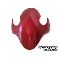 Front Fender Red (PGO Bigmax)