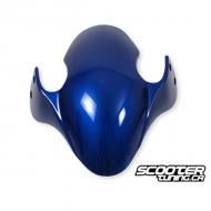 Front Fender Blue (PGO Bigmax)