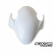 Front Fender White (PGO Bigmax)