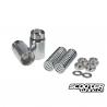 Front Fork 2'' Lowering Spring kit Ruckhouse Aluminium (Grom)