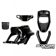 Complete Fairing kit Black Bws'r-Zuma 88-01