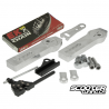 Swingarm Extension kit Ruckhouse Aluminium (Grom)