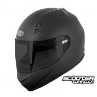 Helmet Joe Rocket Solid RKT 7 Matte Black