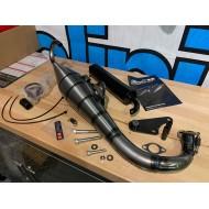 Exhaust Stage6 Pro Replica MORINI - Hyosung - RETURNED