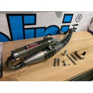 Exhaust Gianelli Reverse - Kymco 2T -  Missing Bracket
