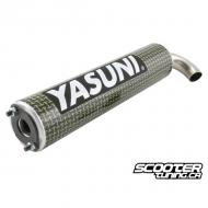 Muffler Yasuni R / C16 / C20 / C21  Kevlar