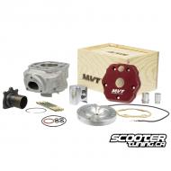 Cylinder kit MVT SC Race 98cc Minarelli Horizontal LC