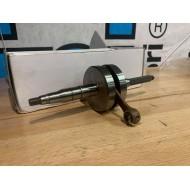 Crankshaft Doppler S1R 10mm Minarelli Horizontal - Customer return