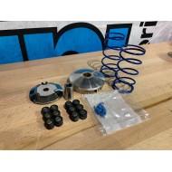 Variator kit Polini - Minarelli - USED ITEM
