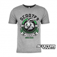 T-Shirt ScooterTuning Team White