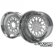 Wheel Set Ruckhouse Easton V1 CNC 2-Piece Honda Grom (13x6-13x4.5)