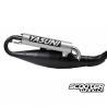 Exhaust Yasuni Z Limited Black Edition Minarelli Horizontal