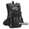 Backpack Fly Jump Grey / Black Camo V2