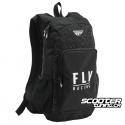 Backpack Fly Jump Black