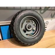 Honda Ruckus OEM Drum brake front wheel - Used