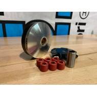 Yasuni Pro race V2 Variator - 5.5G rollers - USED