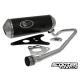 Exhaust Turbo Kit Gmax Bws / Zuma / C3 50F (4T)