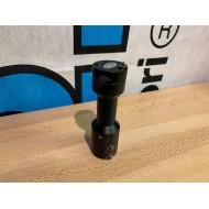 Handlebar Stem TNT Short Black - 7/8 handlebar